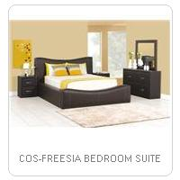 COS-FREESIA BEDROOM SUITE